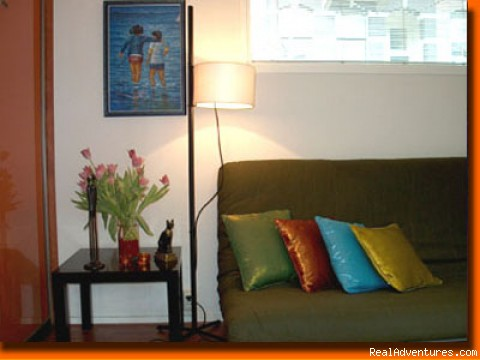 Image #8 of 11 - Phildutch Amsterdam Bed and Breakfast