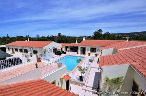 Casa dos Ninos Algarve Bed and breakfast Silves, Portugal Bed & Breakfasts