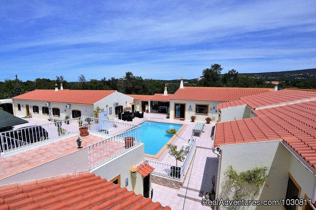 Casa dos Ninos Algarve Bed and breakfast Bed & Breakfasts Silves, Portugal