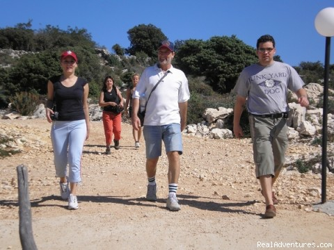 Photo #4 - Outdoor activities- the island of Rab, Croatia