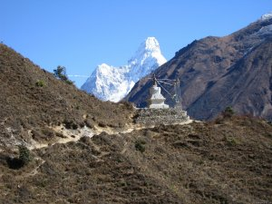 Earthbound Expeditions -Nepal Kathmandu, Nepal Sight-Seeing Tours