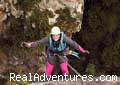 Package Tours, South Africa, Package Holiday: abseil