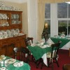 Charming Victorian Guest House in the Snowdonia Breakfast Room