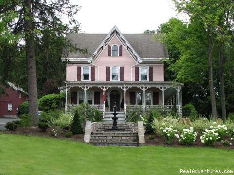 Lefevre House Bed & Breakfast