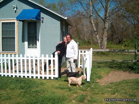 Cozy Cottage (#5 of 7) - The Dog Friendliest B+B at the Beach