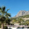 Costa Blanca Climbing  La Plantacion Hotel Finestrat, Spain Hotels & Resorts