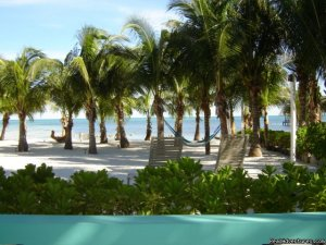 Luxurious Beach Front Condos on the Caribbean Sea Belize, Belize Hotels & Resorts