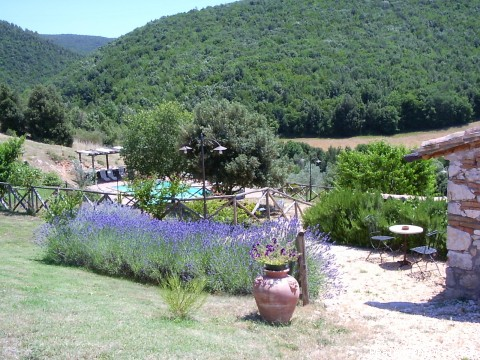 - Charming B&B  Podere Costa Romana