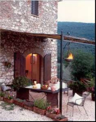 Photo #4 - Charming B&B  Podere Costa Romana
