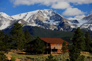 Family and Group fun in our lodges and cabins. Hotels & Resorts Estes Park, Colorado