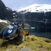 Exclusive helicopter excursions in New Zealand