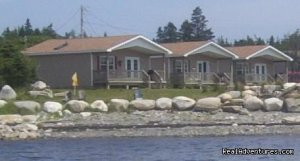 Romantic Oceanfront Cottage Nova Scotia Shelburne, Nova Scotia Vacation Rentals