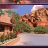 AAA 4-Diamond - As seen on the Travel Channel Bed & Breakfasts Sedona, Arizona