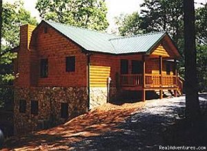 Tranquility in the North Georgia Mountains Blue Ridge, Georgia Vacation Rentals