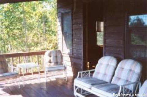 Photo #6 - Blue Ridge Mtn Vacation Cabins-View-Water-Hot Tubs