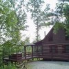 Blue Ridge Mtn Vacation Cabins-View-Water-Hot Tubs Photo #2