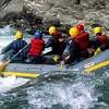 Rafting At Sunkoshi River