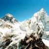 mt. Everest 8848m(top of the world)