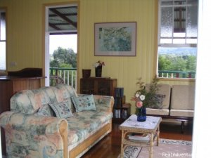 In the Heart of the Noosa Hinterland Pomona, Noosa Hinterland, Australia Vacation Rentals