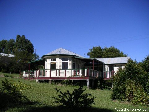 Hideaway Cottage | Image #4/9 | In the Heart of the Noosa Hinterland