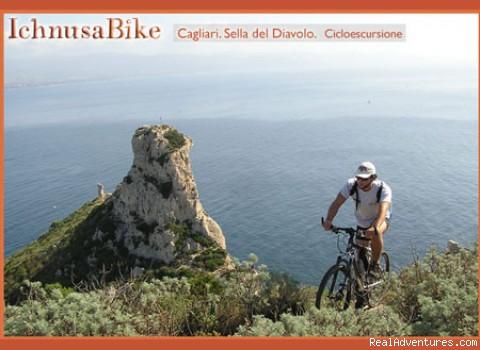 Cagliari Sella del Diavolo (#5 of 13) - Ichnusabike Across Sardinia