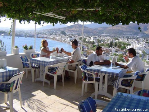 Merhaba Hotel: Photo #1
