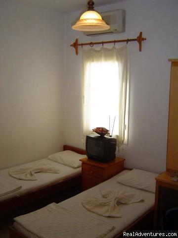 Room 2 (#5 of 6) - Merhaba Hotel