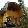 Honeymoon or Adventure at Yukon Forest Cabins B&B Bed & Breakfasts Whitehorse, Yukon Territory