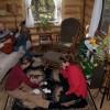 Honeymoon or Adventure at Yukon Forest Cabins B&B