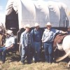 Wagon Train Teamsters