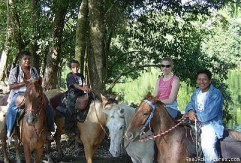 Image #15/18 | Green Dragon Belize Adventure Travel