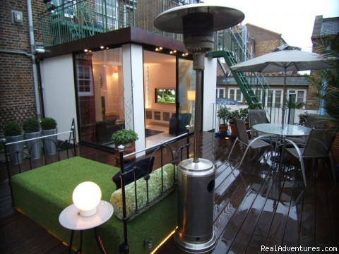 Photo #4 - Apartments in central London. Budget to Luxury