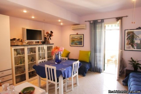 B & B Ma & Mi  bed and breakfast Cefalu,Palermo,Si