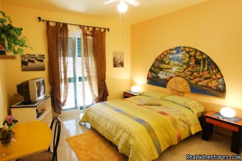 Image #6/16 | B & B Ma & Mi  bed and breakfast Cefalu,Palermo,Si