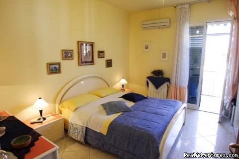 Image #14/16 | B & B Ma & Mi  bed and breakfast Cefalu,Palermo,Si