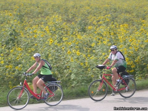 Image #4 of 12 - Bike Tours in Europe -- BikeToursDirect