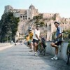 Capri by bike