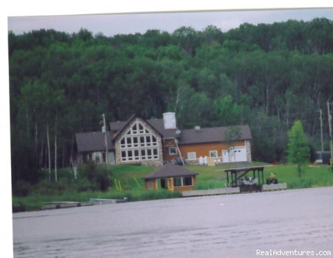 Spend a Semester In The Canadian Wilderness Sioux Narrows, Ontario Language Schools
