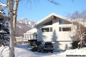 Magnificent Ski House/Stowe Vermont Stowe, Vermont Vacation Rentals