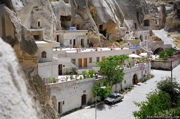Image #7/7 | Turkey And Cappadocia Tours,blue Cruises,cave Room