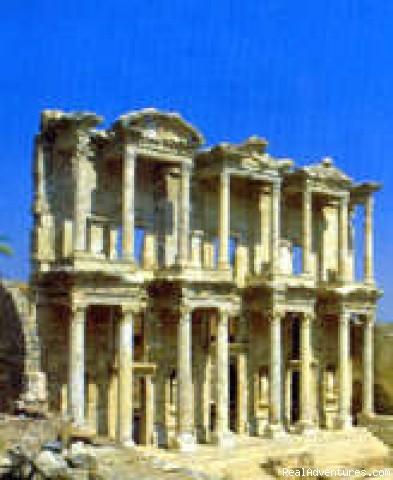 Daily Ephesus tours - Turkey And Cappadocia Tours,blue Cruises,cave Room