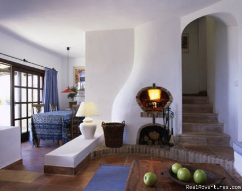 Most Accommodations Have Fireplaces - Soft Nights & Sweet Views in Mallorca's Mountains