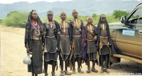 Photo #3 - Travel Ethiopia!