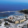 Learn Italian in Apulia by the sea