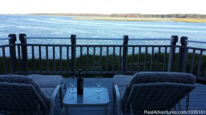 Chincoteague Island Waterfront Home Vacation Rentals Chincoteague Island, Virginia