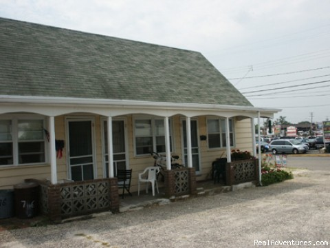 3 Bdrm, 2 blocks to beach Point Pleasant Beach, NJ Point Pleasant Beach, New Jersey Vacation Rentals
