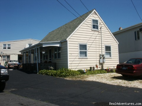Photo #2 - 3 Bdrm, 2 blocks to beach Point Pleasant Beach, NJ