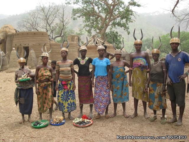 Blastours - Discovering Ghana Ghana Togo and Benin Tour