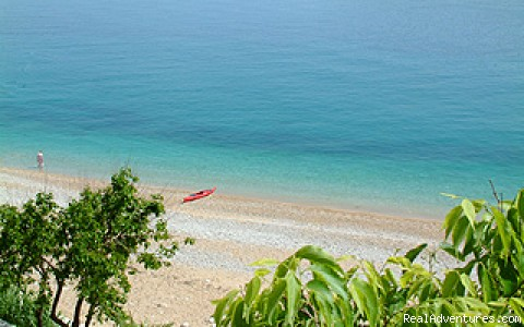 Dubrovnik beaches - Adventure Sailing