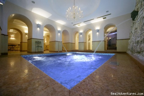 Pool - Alchymist Grand Hotel and Spa *****